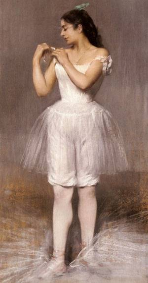 Carriere_Belleuse_Pierre_The_Ballerina