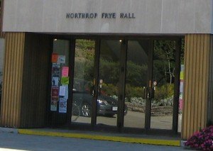 Northrop_Frye_Hall