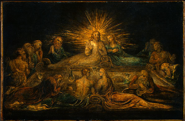 blake-the-last-supper
