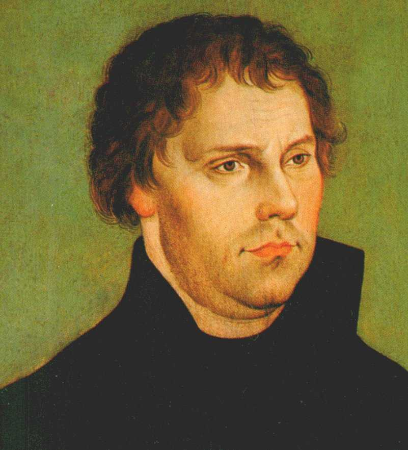 martin luther catholic reformation essay