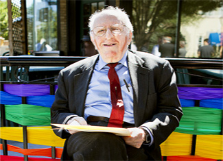Frank Kameny, gay rights pioneer
