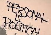 Personal 2 Political