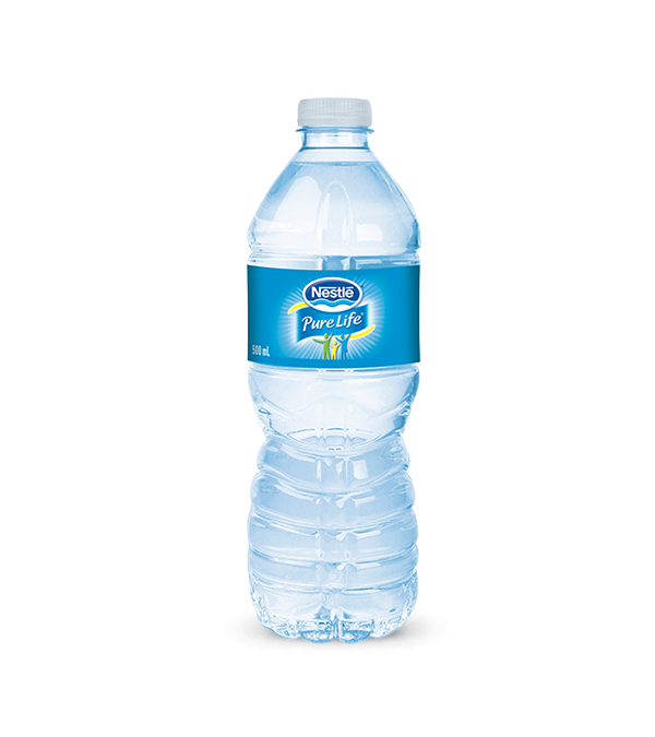 Clear Drinking Plastic Water Bottle Manufacturers