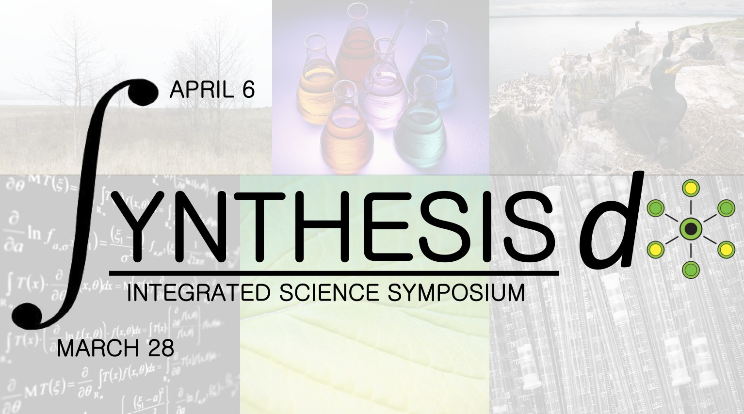 Synthesis 2018